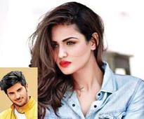 Arthi Venkatesh is Dulquer's heroine in Bejoy's next!