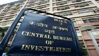 CBI arrests a DRT official in alleged bribery case