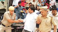 Another AAP MLA arrested