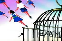 On Children's Day, kids to get gift of education