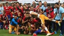 CAF Champions League gets off to unpredictable start with Al Ahly loss