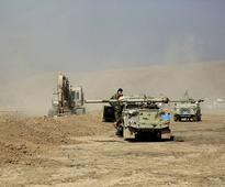 Iraq launches operation to flush out last IS fighters from desert