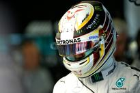I'll never give up, says reprimanded Hamilton