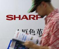 Taiwan's Hon Hai, Japan's Sharp considering LCD plant in U.S. - Nikkei
