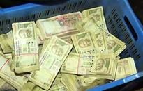 Maharashtra BJP Leader Was Still Hoarding Old Currency, Cops Recover Rs 10.5 Lakh From His...