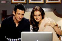 'Super Nani' review: Its earnestness will appeal anyone who likes to be spoon-fed moral science lessons