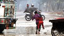 After dry spell, light rains bring winter chill back in Delhi-NCR