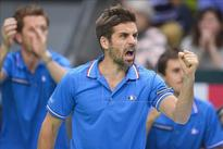 Arnaud Clement admits being approached to forfeit tennis match