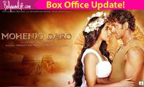 Mohenjo Daro day 3 box office collection: Hrithik Roshan's film collects Rs 30.54 crores in three days!