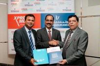 Xpress Money and Union Insurance join hands to offer Free Life Insurance Cover to GCC Remitters