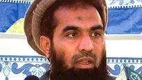 India Rails Pakistan as 26/11 Brain Granted Bail