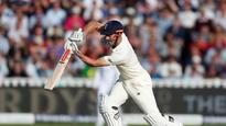 EngVsWI, 1st Test: Alistair Cook, Joe Root take hosts to 213/2 in day-night Test match
