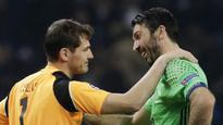 WATCH | Champions League: Juventus close in on quarters as substitutes see off Porto