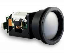 Sierra-Olympic's Vinden 150 EX Continuous Zoom Thermal Chassis Camera
