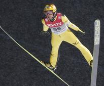 Kasai notches another third-place showing
