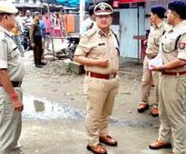 Munda calls on Tinsukia blast victims