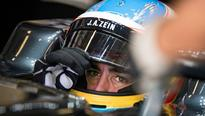 Alonso shows a year is a long time in F1