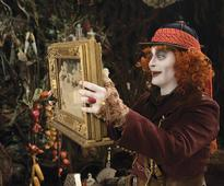 Film review: Alice Through The Looking Glass* and Neighbours 2: Sorority Rising **