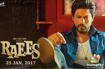 'Raees' grabs 250 cr worldwide!