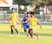 Savio saves the day for Raitura Sports Club