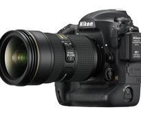 DxO: Nikon D5 better than Canon 1Dx, worse than Nikon D4s, D810