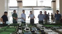 Shenyang looks for cooperation with the logistics park