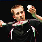 Badminton in Denmark is on the decline after retirements of Peter Gade and Tine Baun