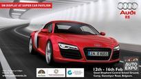 Auto Expo 12-16 Feb in Belagavi