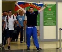 Key arrest in Russian hooliganism probe