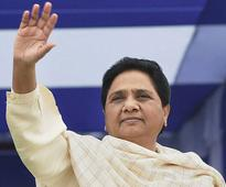 BJP questions BSP as Rs 104 cr deposited in party's account after note ban