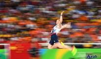 Results of men's long jump final at Rio Olympics