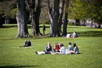 Social circle 'better than morphine'