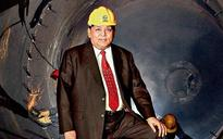 Larsen and Tourbo is India's jack of all trades