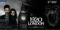 1920 London to shock screens on 6th