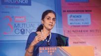 India: IPO-bound National Stock Exchange CEO Chitra Ramakrishna resigns