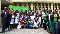 Global Handwashing Day 2016: Dettol celebrates health and hygiene, donates hand-wash centers and bore-hole