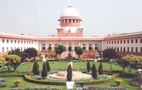Sedition can't be slapped for criticising government: SC
