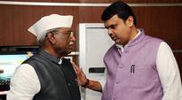Talks to get Shiv Sena on board to start on Friday: Devendra Fadnavis