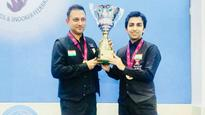 IBSF Snooker Team World Cup: Pankaj Advani-led India pip Pakistan in final to lift title