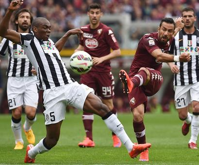 First time in 20 years Torino beat Serie A leaders Juventus