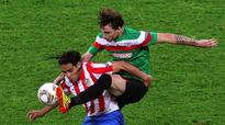 Fullham confirms signing of Athletic Club defender Fernando Amorebieta