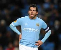 Juventus confirm talks to sign Carlos Tevez