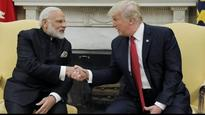 Pakistan frets at Modi-Trump bonhomie, says meeting unhelpful at achieving peace