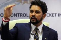 Haven't read the court order, but have full faith in India's judiciary: BCCI Chief Anurag Thakur