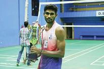 Rejected by Kerala, Abhilash now reaps medals in volleyball for TN