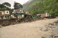 Rains lash many parts of country, toll rises to 18 in Uttarakhand