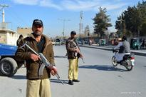 Security beefs up in Pakistan due to recent attacks