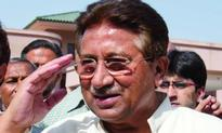 Musharraf granted bail...