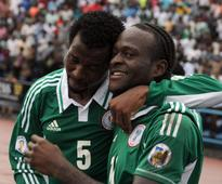 Injured Moses, Success out of Nigeria WCup qualifier