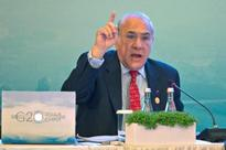Rock-bottom rates creates fiscal space for G20, says OECD